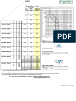 Diesel Generator Sizing Work Sheet