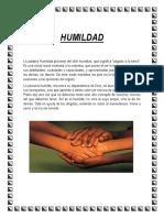 Humil Dad