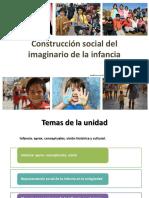 Construcción Sociohistorica de La Infancia