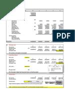 FM HPO Cap Budgeting Practice Q