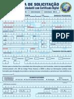 Formulario Nacional