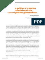 Monterroso-S.-2015.-Del-arte-político-a-la-opción-Decolonial-en-el-arte-contemporáneo-Guatemalteco.-Iberoamérica-Social-revista-red-de-estudios-sociales-V-pp.-127-135.pdf