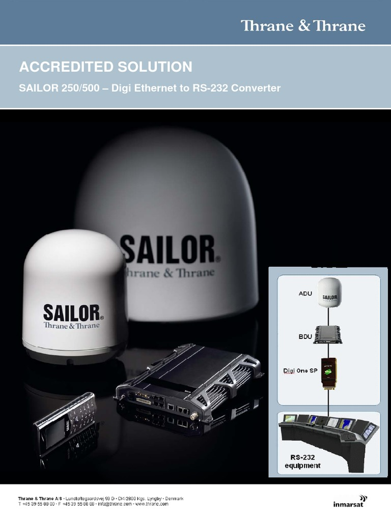 Digi Ethernet to Rs232 Converter Accredited Solution   Ip