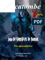 Hecatombe Rpg 1.0