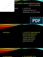 performingmensurationandcalculation-140917145932-phpapp01