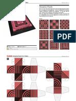 Puzzle Geométrico 2
