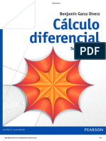 Calculo Diferencial Benjamin Garza Olvera 2a Ed