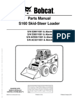 Parts Manual Cummins Blade Screw