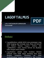 2. K2-B-Lagoftalmus