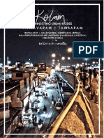 Pallavaram and Tamabram Traffic Report