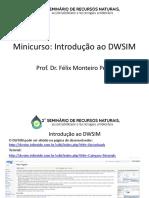Introdução DWSIM