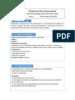 Guía de Aprendizaje PROETIEMP 1
