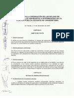 Pacto Interinos Con Firma Castilla La Mancha