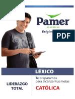 PAMER - Léxico (PUCP)