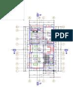 4bed Duplex Plan Ground Floor