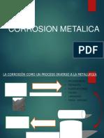 Oxidacion Corrosion 2