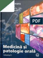 Patologie Orala Vol 1 Tovaru