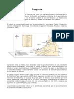 Monografia de Campeche