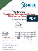 Introducción Al Análisis de Falla en El SEP