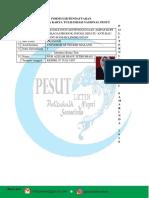 Formulir Pendaftaran Pesut Ok