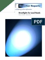 SR StreetlightsLocal