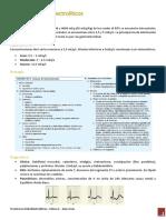 Trastornos HidroElectrol+¡ticos