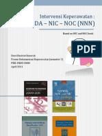 Intervensi Keperawatan _ NANDA NIC NOC (NNN)