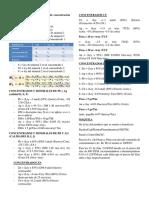 Ejercicios Evaluacion Proyectos 20041