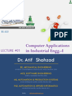 Lecture01_ComputerApplicationsIE1_DrAtifShahzad.ppsx