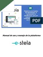 Manual de Uso y Manejo HPL