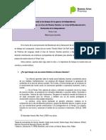 Bicentenario-propuesta 1er Ciclo