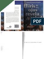 Lezaeta, Manuel - El Iris de Tus Ojos Revela Tu Salud