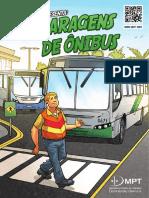 MPT 11 - Garagens de Ônibus