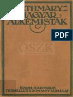 Magyar Alkémisták