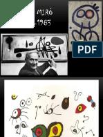 Joan Miró 5to. basico.pptx