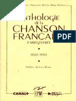 Anthologie de la chanson francaise.pdf
