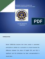 Ptt Aris Management Education - Copy