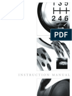 GT4 Manual