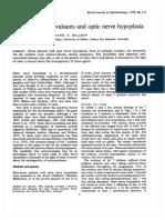 British Journal of Ophthalmology, 1978, 62, 3-6