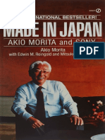 OceanofPDF.com Made in Japan - Akio Morita