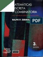 Algebra Lineal y Sus Aplicaciones, 3ra Edición - David C. Lay