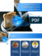 PPT Strategi Pengembangan SDM Telkom