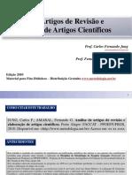 Análise de artigos de revisão e elaboração de artigos científicos.pdf