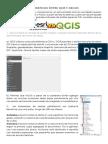 QGIS vs ArcGIS