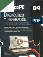4. Diagnóstico y Reparación