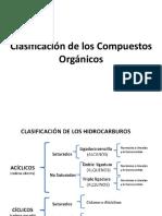Clasificación de los Compuestos Orgánicos.pptx