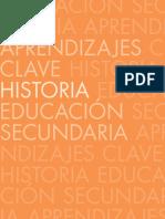 1 LpM Sec Historia Nuevo Modelo Educativo
