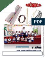 Xilofono para NIÑOS DE 5 AÑOS