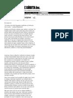 Asuka 03 - Liber Turing - Os Princípios Da TechnoMagia