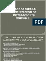Unidad 2 Metodos Cuantitativos y Cualitativos